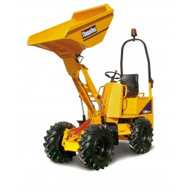 Dumper à elevation 1T