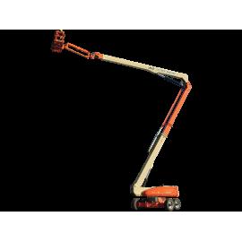 Nacelle articulée 40m diesel