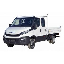 Camion benne 3T5 7 places