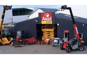 Axel Location Dives-Sur-Mer