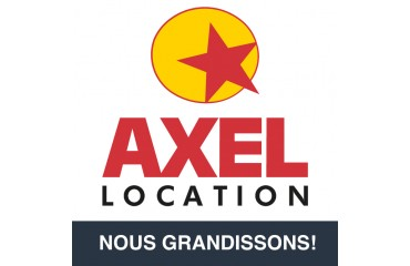 AXEL Location reprend l'activité de LEROY Location